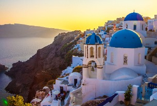 Greek tourism hit hard by cancellations amid coronavirus outbreak