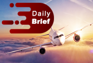 Air China maintains U.S. flying; Beijing airport to transfer international flights | Daily Brief