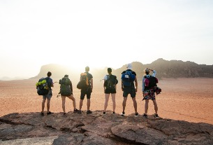 Adventure travel suppliers expect business to be down 40% in 2020