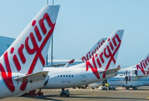 Virgin Australia's rescue up in air with HNA debt woes, tighter scrutiny