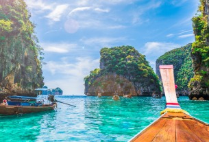 E-commerce giant buys into tour operator; TUI China kicks off holidays | Weekly Review