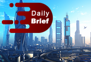Booking loses $130M in selling Trip.com stake; Hyatt occupancy rises in China | Daily Brief