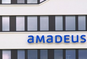 Amadeus Q1 revenues down, will adapt to remain challenging months