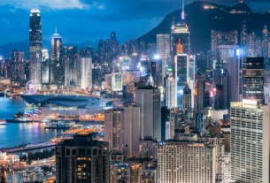 Hong Kong launches campaign to boost local tourism, consumption
