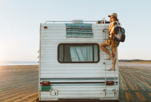 Peer-to-peer RV rental startup Outdoorsy attracts $88 million in venture funding