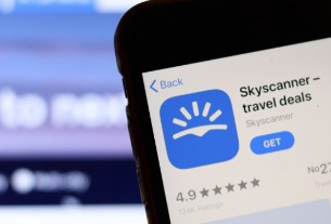 Skyscanner's CEO Bryan Dove will be replaced by Travelfusion founder