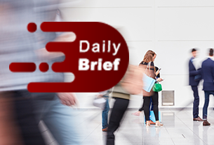 OTA buys a stake in airport app; E-commerce site adds flight booking service | Daily Brief