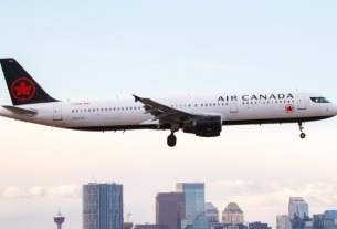 Air Canada raises additional C$1.2B in cash