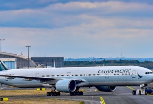 Cathay Pacific issues travel requirements for passengers transiting through Hong Kong