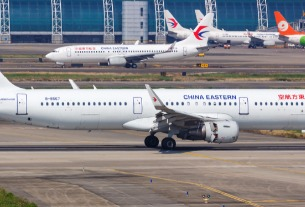 China's 'big three' carriers see leap in May passenger numbers