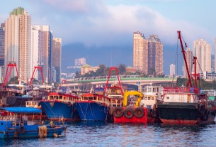 Hong Kong travel setback to hurt Macao travel easing
