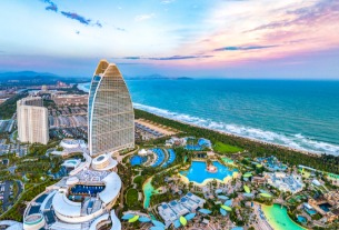 Hainan travel surge leads continuing rebound in Chinese domestic market
