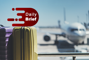 OTA joins group to launch an airline; Chinese flight suspended over infection | Daily Brief