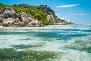 Seychelles featured on popular Chinese travel website Mafengwo