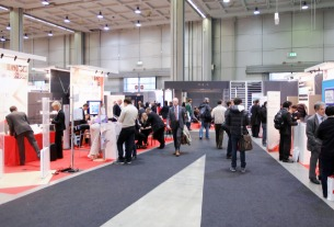 Reed Exhibitions back in business in China