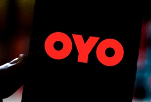 OYO China announces the resignation of its Chinese CFO