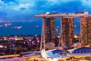 Hotel giant Huazhu adds two Singapore experts in board room