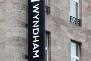 Wyndham Hotels reports a 50% drop in second-quarter revenue