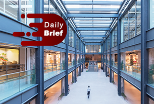 Daily flights in China rebound to 80%; Beijing airport to lose $100M in half year | Daily Brief