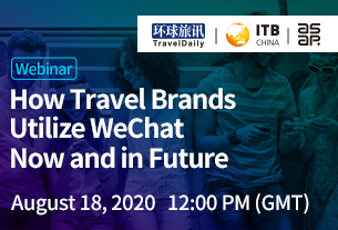 Leveraging WeChat marketing to reach Chinese travel consumers
