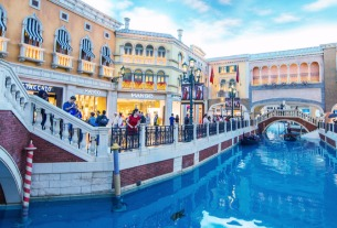 Macao to launch promotion campaign to attract mainland Chinese visitors