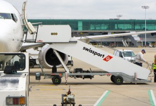 Senior creditors said to have offered to take control of Swissport from China's HNA Group