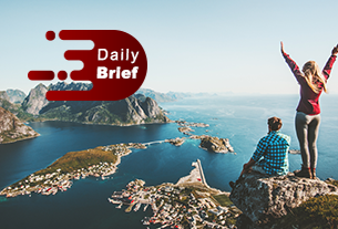 Jin Jiang owns 13% stake in Accor; China's July air traffic holds up | Daily Brief