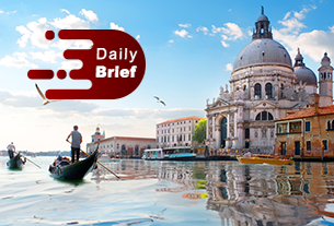 Tencent-invested OTA sees recovery, Chinese travelers switch to private tours | Daily Brief