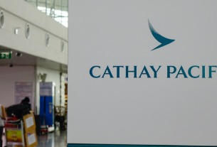 Cathay Pacific extends flexible booking policy