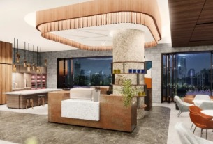 Hyatt's new hotel brand in China UrCove is open for reservations