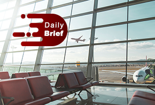 Airline, railway launch combined service; Shanghai airports to get 5G coverage | Daily Brief