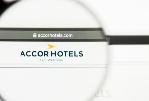 Accor's occupancy rate in China reaches 60% in H1 2020