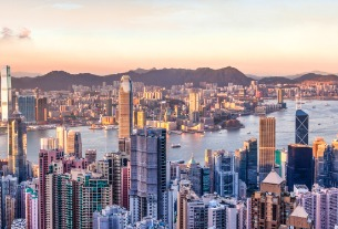 Hong Kong reveals travel bubble talks with countries such as Japan, Thailand, Germany