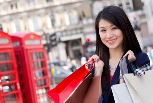 China's secrets to success in domestic travel, duty-free shopping