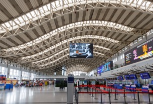 The most resilient airports & the growth of domestic travel