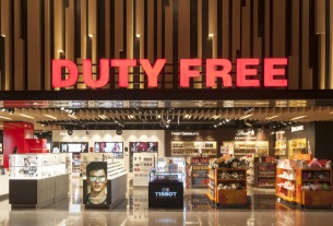 China Duty Free Group expands in Sanya with new airport joint venture