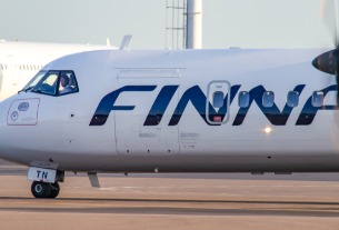 Finnair optimizes product sales cooperating with TravelSky and Tongcheng-Elong