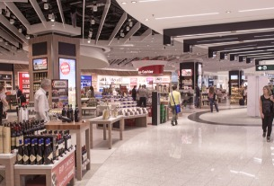 World No. 1: China Duty Free Group tops first-half global travel retailer rankings