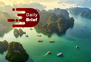 China drives Asia recovery; Universal Beijing takes on Shanghai Disney | Daily Brief