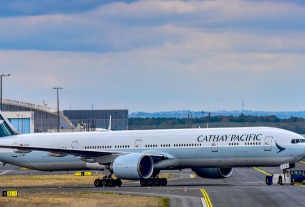Cathay Pacific board expected to back ambitious revamp requiring job cuts within days