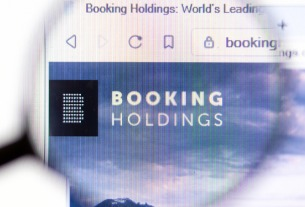 Booking Holdings reports net income of $801 million in Q3