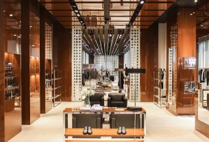 Eight luxury stores including Chanel and Gucci open at high-traffic Chinese Airports