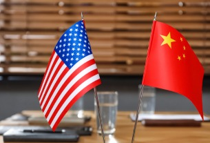China says it will take necessary countermeasures after U.S. visa restrictions on officials