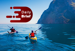 CTS Group invests in resorts; China urges reduced travel during holiday | Daily Brief