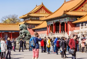 Beijing avoids draconian COVID restrictions ahead of festive season