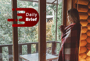 OTA hotel chain makes investment; Homestay giant's spinoff firm secures funding | Daily Brief