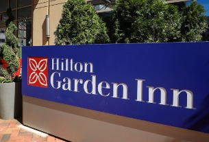 Hilton opens largest Garden Inn property in Greater China