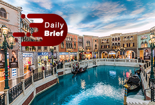 MGM advised to bring in new investor; China restricts travel in northern city | Daily Brief