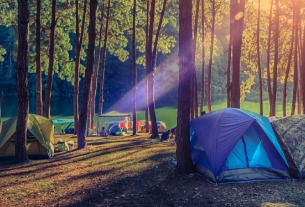 Hipcamp raises $57 million for campsite bookings as outdoor travel trend booms