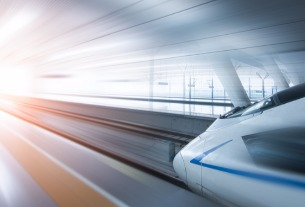 Guangdong plans ultra-high-speed maglev lines linking its mega cities with Shanghai, Beijing